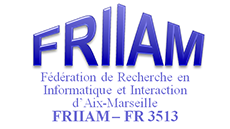 logo FRIIAM