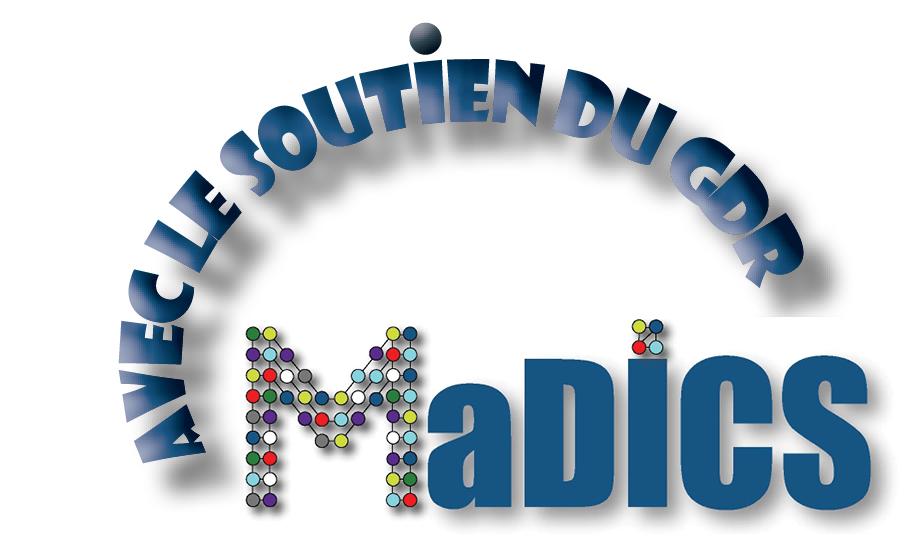 Logo MaDICS